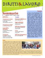 Bollettino n. 1-2010