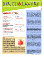 Bollettino n. 11-2010
