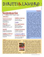 Bollettino n. 2-2010