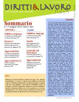 Bollettino n. 5-2010