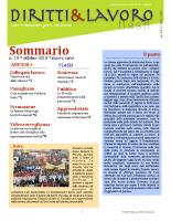Bollettino n. 10-2010