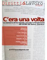 Bollettino n. 7-2011