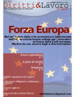 Bollettino n. 8-2011