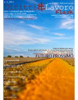 Bollettino n. 3-2012