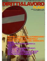 Bollettino n. 1-2013