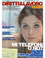 Bollettino n. 3-2013