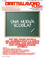 Bollettino n. 1-2015