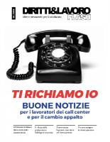 Bollettino n. 2-2016
